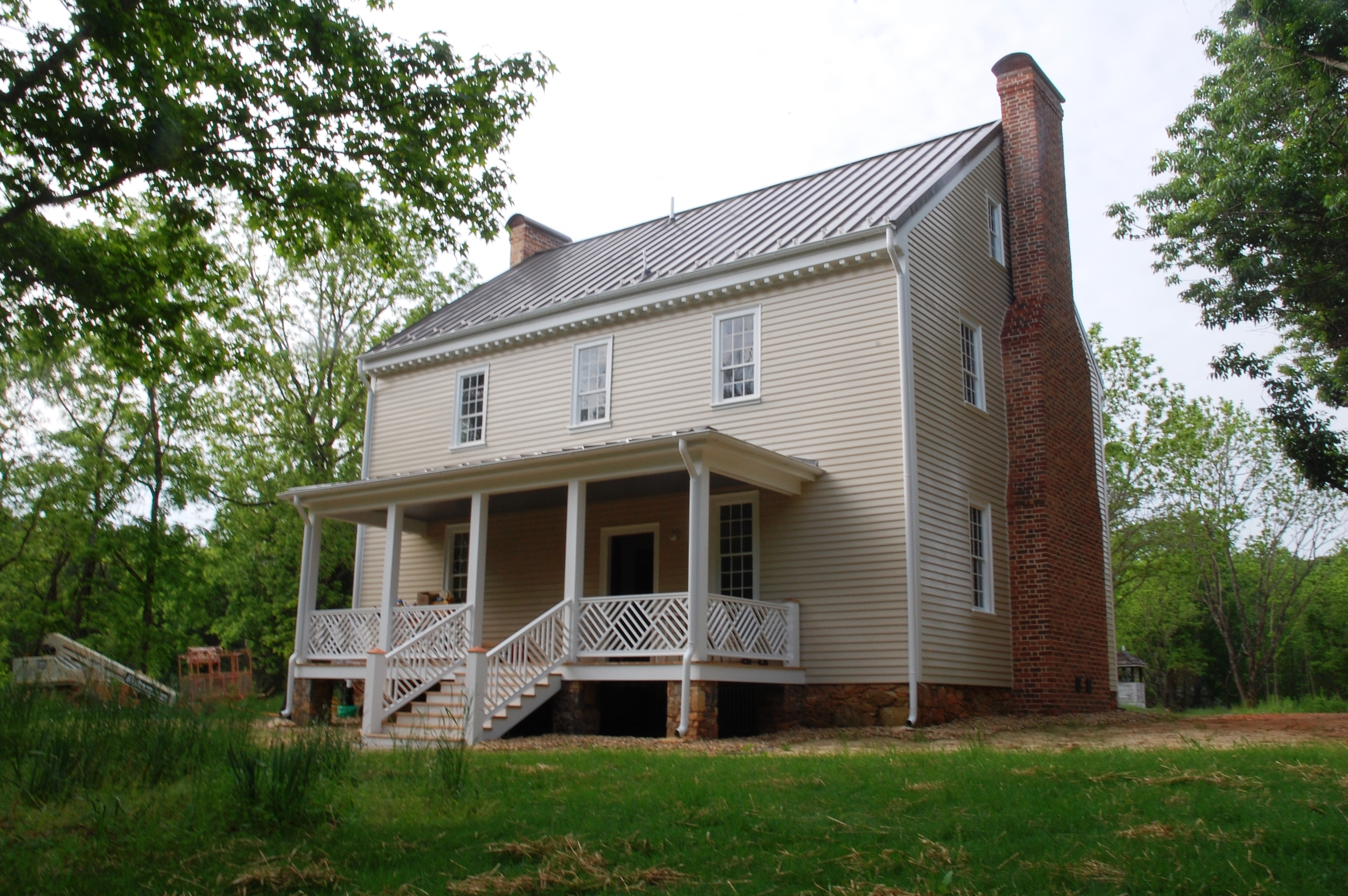 Photo After- North Side