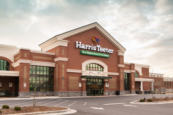 Harris Teeter - Asheville, NC