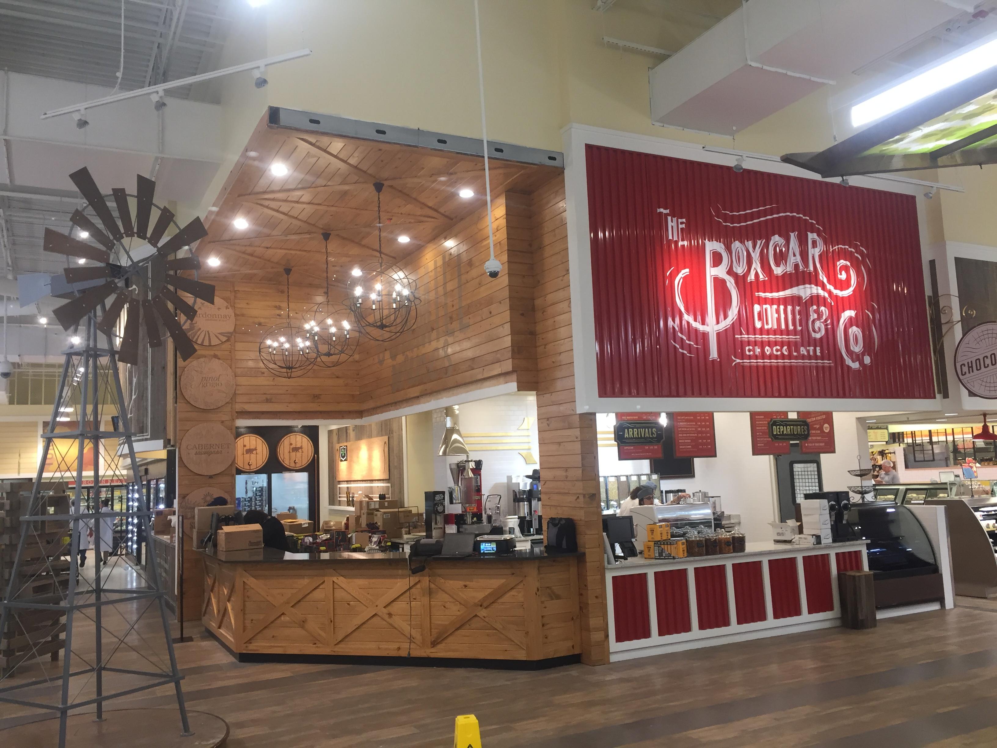 Lowes Foods Greensboro