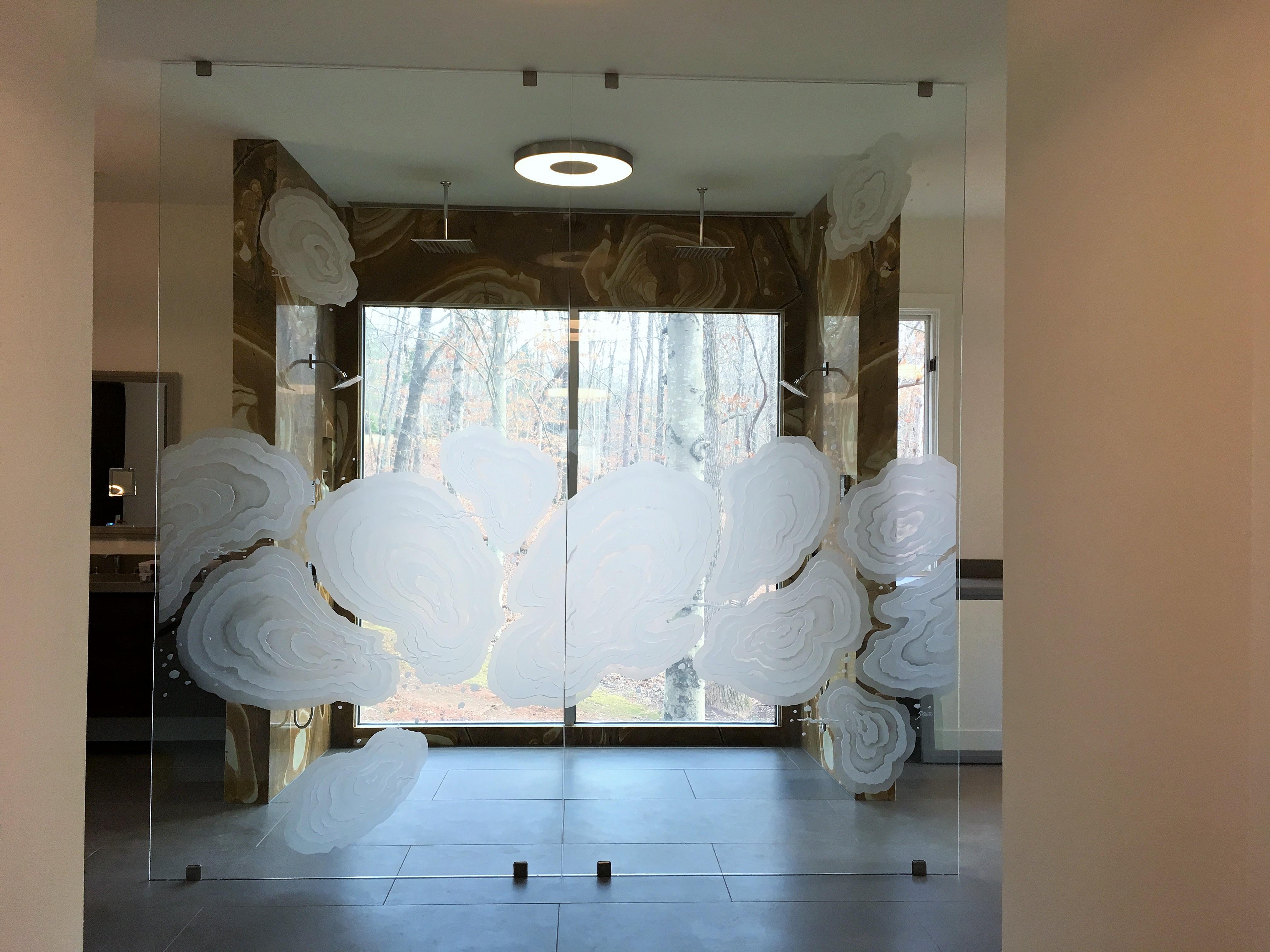 Luxury Bathroom Remodel Complete Wilsoncovingtonconstruction